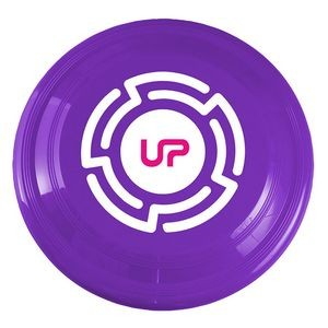 "9"" Flyer - Flying Disc"